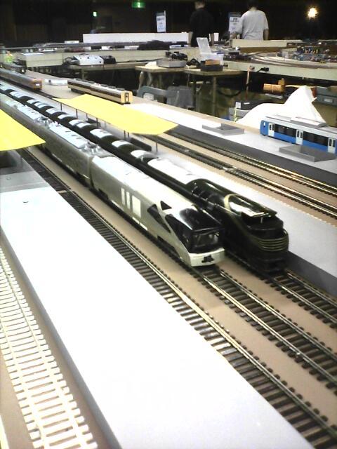 ��(i150)JR東日本と西日本の豪華寝台列車が並んだ(i159)(i160) 話題の『TRAIN SUITE 四季島』と『TWILIGHT EXPRESS 瑞風(MIZUKAZE)』がトレインフェスタに登場(i160)(i160)