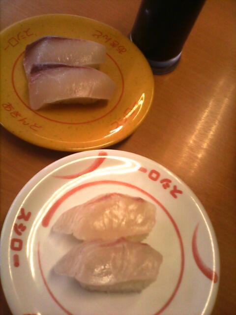 ��(i150)(i1031)スシローに行ってきました。 47都道府県 全国制覇記念祭 3貫まつり開催中