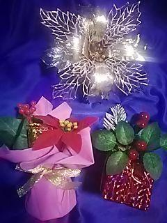 ⛄️🎄✨_(※^^※)ゞ こんにちわ。12月24日 クリスマスイブ 出掛ける予定はないですけど…